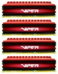 Patriot Viper 4 DDR4 2400MHz 16GB (4x4GB)
