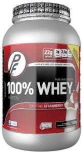 Proteinfabrikken 100% Whey
