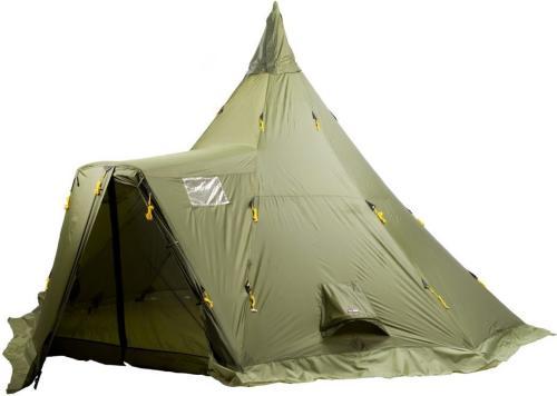 Helsport Nordmarka 8-10 Camp (Komplett)