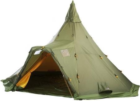 Helsport Varanger Camp 4-6 Innertelt