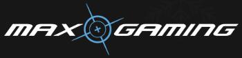 Maxgaming.no logo
