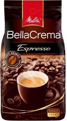 Melitta Espresso kaffebønner