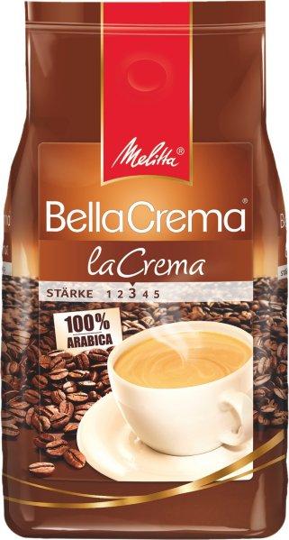 Melitta LaCrema kaffebønner