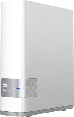 Western Digital My Cloud 8TB