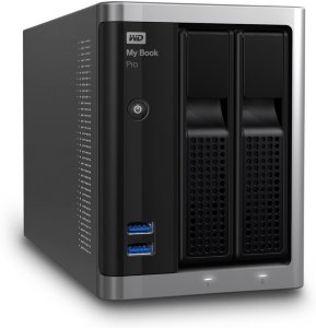 Western Digital My Book Pro 16TB