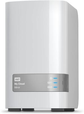 Western Digital My Cloud Mirror 16TB