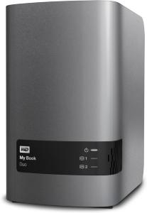 Western Digital My Book Duo 16TB