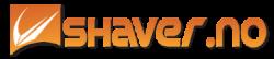Shaver.no logo