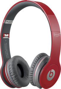 Beats by Dr. Dre Solo HD ControlTalk