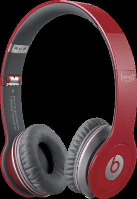 Beats by Dr. Dre Solo HD ControlTalk