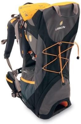 LittleLife Cross Terrain Child Carrier