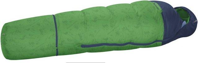 Mammut Little Mammut MTI 160cm
