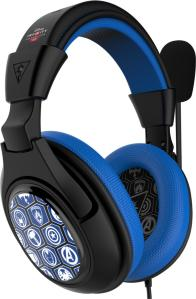 Turtle Beach Marvel Super Heroes