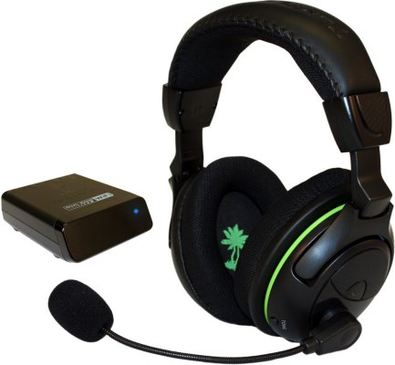 Turtle Beach Ear Force X32