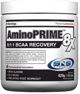 SNS Biotech AminoPrime