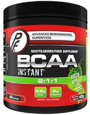 Proteinfabrikken BCAA 2:1:1