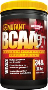 Mutant BCAA 9.7 30 servings
