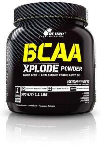 Olimp Sports Nutrition Olimp BCAA Xplode