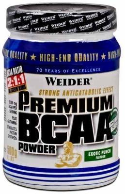 Weider Premium BCAA