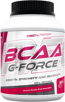 Trec Nutrition BCAA Gforce 600g