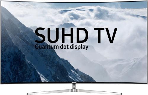 Samsung UE55KS9005