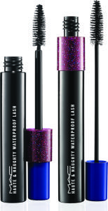 Mac Haute & Naughty Lash Waterproof Mascara