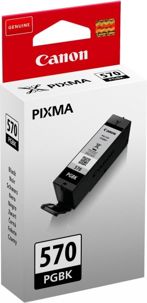 Canon PGI 570 Sort
