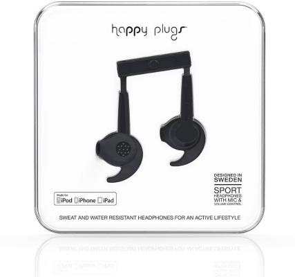 Happy Plugs Sports