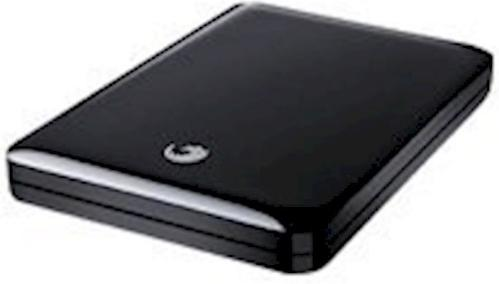 Seagate FreeAgent GoFlex 500GB
