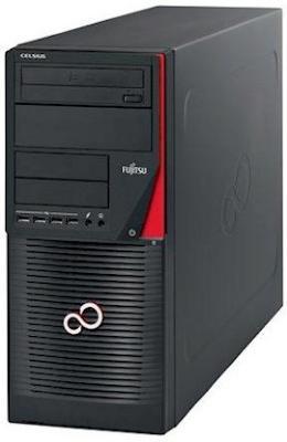 Fujitsu Celsius W530 (VFY:W5300W78ABNC)