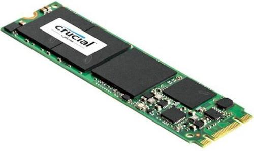 Crucial M550 M.2 SSD 512GB