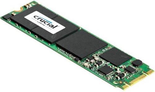 Crucial M550 M.2 SSD 128GB