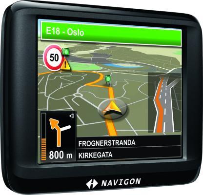 Navigon 20 Easy GPS