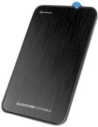 Sharkoon Quickstore Portable USB3.1