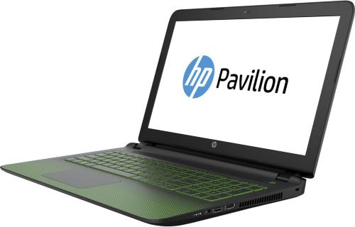 HP Pavilion Gaming 15-ak0