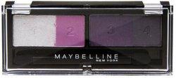 Maybelline Eyestudio Quads Eyeshadow