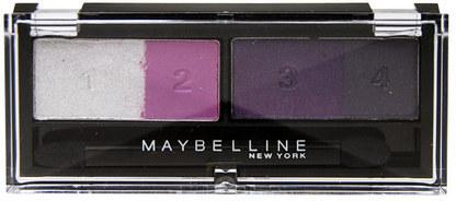 Maybelline Eyestudio Quads Eyeshadow