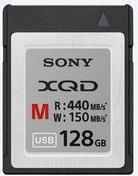 Sony XQD 128GB 150MB/s