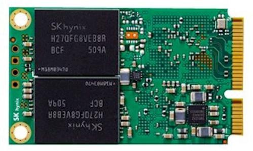 Hynix Canvas SC300 mSATA 256GB