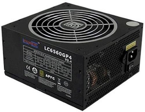 LC Power GP4 Series LC6560GP4 V2.4