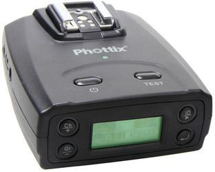 Phottix Odin II TTL Mottaker for Nikon