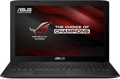 Asus ROG GL552VX-DM016T
