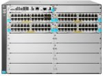 HPE 5412R-92G-PoE