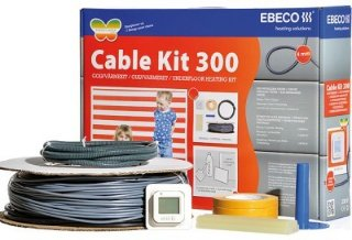 Cable Kit 300