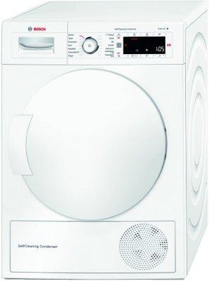 Bosch WTW84569SN