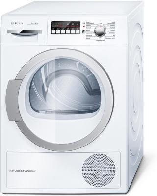 Bosch WTW86298SN