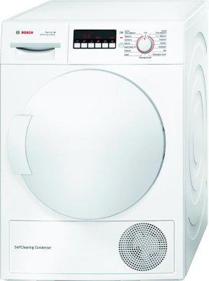 Bosch WTW84268SN
