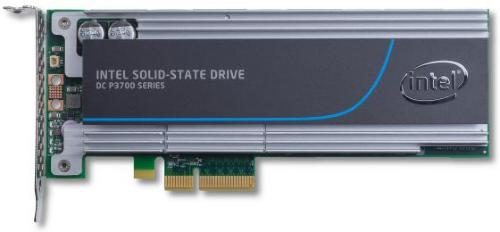 Intel DC P3700 SSD 1.6TB