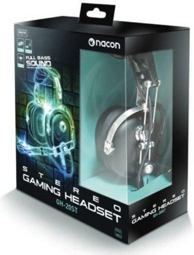 NACON Stereo Gaming Headset