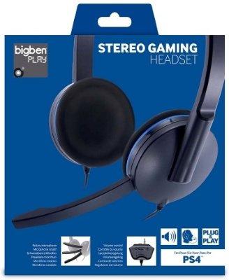 Bigben PS4 Gaming Headset